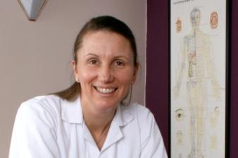 Cecile Kiener - Principal Osteopath & Acupuncturist