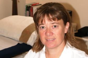 Sharron Barton Associate Osteopath