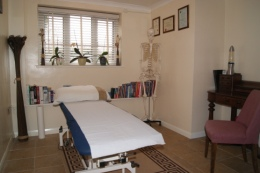 Dover Treatment Room