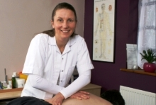 About Touch2Heal - Cecile Kiener, Principal Osteopath and Acupuncturist