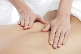 Touch2Heal osteopaths treat Sciatica