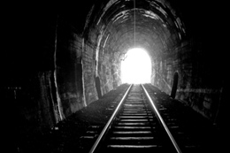 For Fybromyalgia sufferers Touch2Heal offer some light at the end of the tunnel