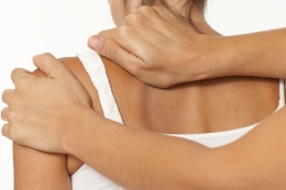 Touch2Heal's osteopaths use gentle stretching to mobilise whiplash injuries