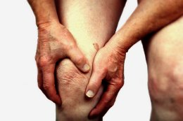 Touch2Heal offer osteopathic treatment for relief from the pain of arthritis